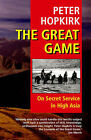 The Great Game: On Secret Service in High Asia by Peter Hopkirk (Paperback, 2001)