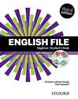 English File: Beginner: Student's Book with iTutor: The Best Way to Get Your Students Talking by Clive Oxenden, Christina Latham-Koenig (Mixed media product, 2015)