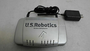 U.S.ROBOTICS WIRELESS MAXG ROUTER WINDOWS 7 X64 DRIVER