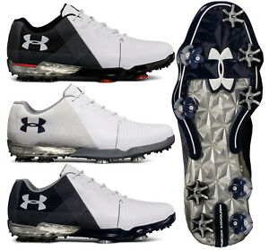 Under-Armour-UA-Spieth-2-Golf-Shoes-E-Wide-Fit-RRP-160-Gore-Tex