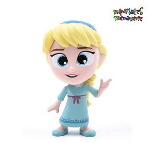 Adulte Elsa Casting Spell-Disney Frozen Funko Mystery Mini Vinyl Figure