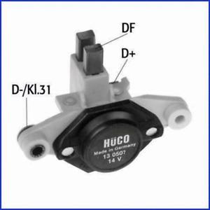 Hüco 130507 Generatorregler Hüco