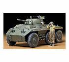 Tamiya 1/35 US M8 Light Armored Car Greyhound 35228