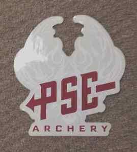 PSE-Archery-Window-Decal-8-034-x-8-1-2-034