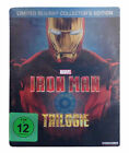 Iron Man Trilogie - Collector's Edition (2014)