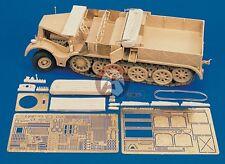 "Royal Model 1/35 18 Ton Heavy Half-track Sd.Kfz.9 ""FAMO"" Update Set (Tamiya) 236"