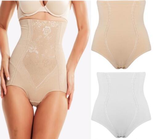 Size M-L Lady High Waist Shapewear Panty Body Shape Control slimming panties
