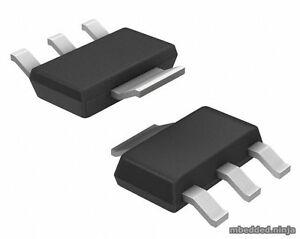 BDP951 Transistor npn 80V 3,0A 3,0W SOT223