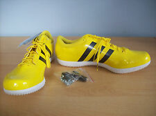Adidas Adizero HJ FL Track & Field Athletics High Jump Shoes UK 13.5  New + Tags