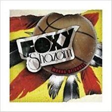 Foxy Shazam / Wanna-Be Angel  CD