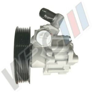 NEW-HYDRAULIC-POWER-STEERING-PUMP-FOR-MERCEDES-BENZ-CLK-CLS-C-CLASS-DSP5432