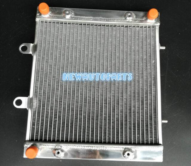 Aluminum Radiator For Polaris Sportsman 500 2004-2008 2004 2005 2006 2007 2008
