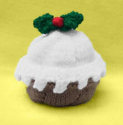 Bauble Cover GIFT⛄️ ⛄️Christmas Pudding Terry/'s Chocolate Orange Cover
