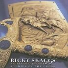 Soldier Of The Cross 0669890500122 By Ricky Skaggs CD