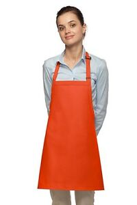 Daystar-Aprons-1-Style-200NP-No-pocket-bib-apron-Made-in-USA