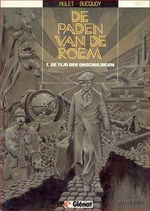 Paden-van-de-Roem-1-De-Tijd-der-Onschuldigen-Hardcover