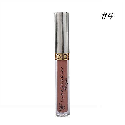 15 Colors Beauty Waterproof Long Lasting Liquid Velvet Matte Lipstick Lip Gloss