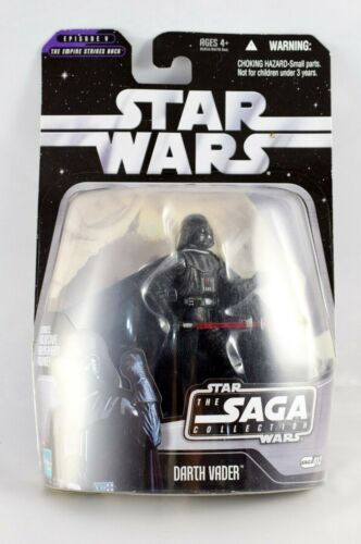 Star Wars The Saga Collection Emballé Figurines 2006-2007 Moc Voir Photos