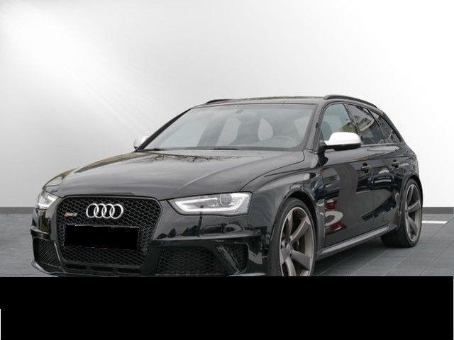Audi RS4 4,2 FSi Avant quattro S-tr. 5d