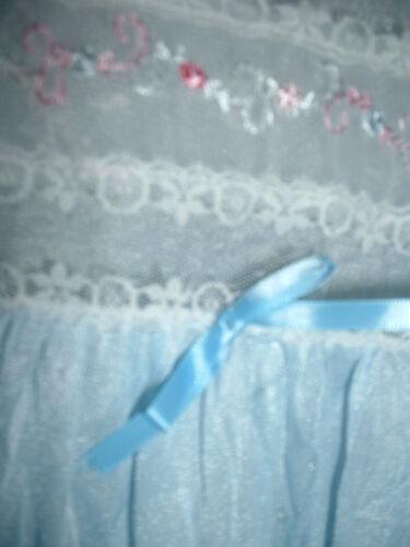 Set di Berkcliff abito M 36 Abito da vintage Sz Dainty 7ZnqxHXtW