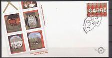 NEDERLAND PORT BETAALD FDC PBZ-7 15.NOVEMBER.2004