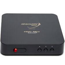 GOLDEN Media HDC MINI DVB-C HD Ricevitore Cavo Media Player Full HD 1080p