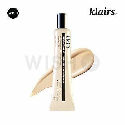 Klairs Illuminating Supple Blemish Cream 50ml BB Crème/anti rides