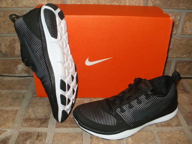 001 833258 shoes Versatility Train Free Nike New Black White