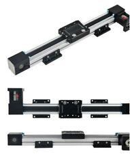 New Cnc Linear Guide Stage Rail Motion Slide Stage Actuator Motor Stepper Stroke