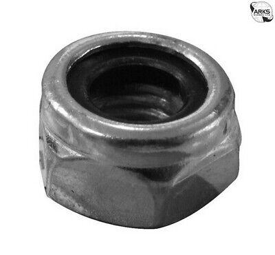 Pearl PNN159 M8 Self-Locking Nut Pack of 50