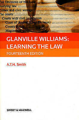 Learning the Law-ExLibrary