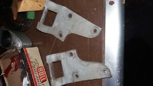 3 land hinges condition hood 2A series 3 nice original 2 bolt early rover xqafwBA