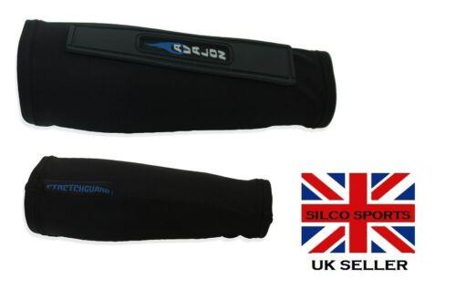 Avalon Tiro Con L/'Arco compressione Armguard Arm Guard Shield Protezione Nylon-LARGE
