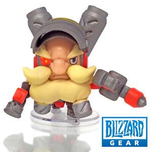 Blizzard-Gear-Overwatch-Minifigure-Torbjorn-Dwarf-Cute-but-Deadly-Series-4