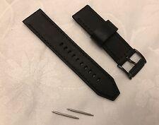 ME1121 Fossil ME 1121 Noir Authentique Bracelet Fossil
