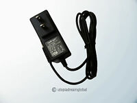Ac Adapter Power For Clickfree Ca3d10-6cbk1-e1s Ca3d10-6c C6 1tb Hard Drive Hdd