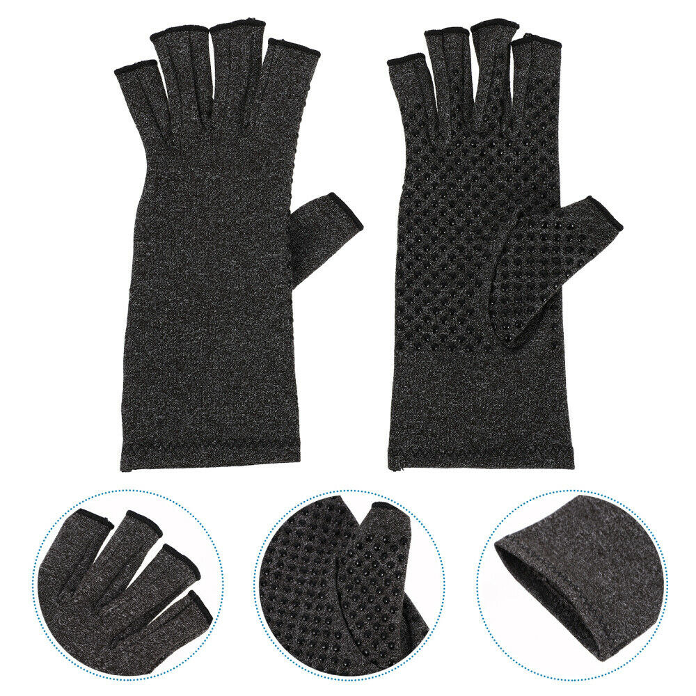 1 Pair Physiotherapy Gloves Practical Sports for Wen