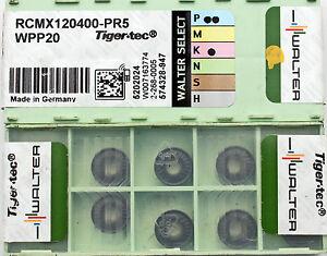 10-Plaquitas-Intercambiables-Walter-RCMX120400-PR5-WPP20