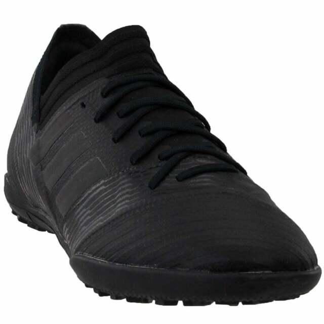 adidas Nemeziz Tango 17.3 Turf (Little Kid/Big Kid)  Casual Soccer  Cleats Black