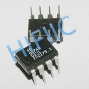 1PCS AD817AN High Speed,Low Power Wide Supply Range Amplifier