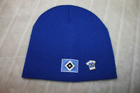 Hamburger SV  Cap Mit Pin