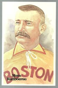 24-HOSS-RADBOURNE-Perez-Steele-Hall-of-Fame-Postcard