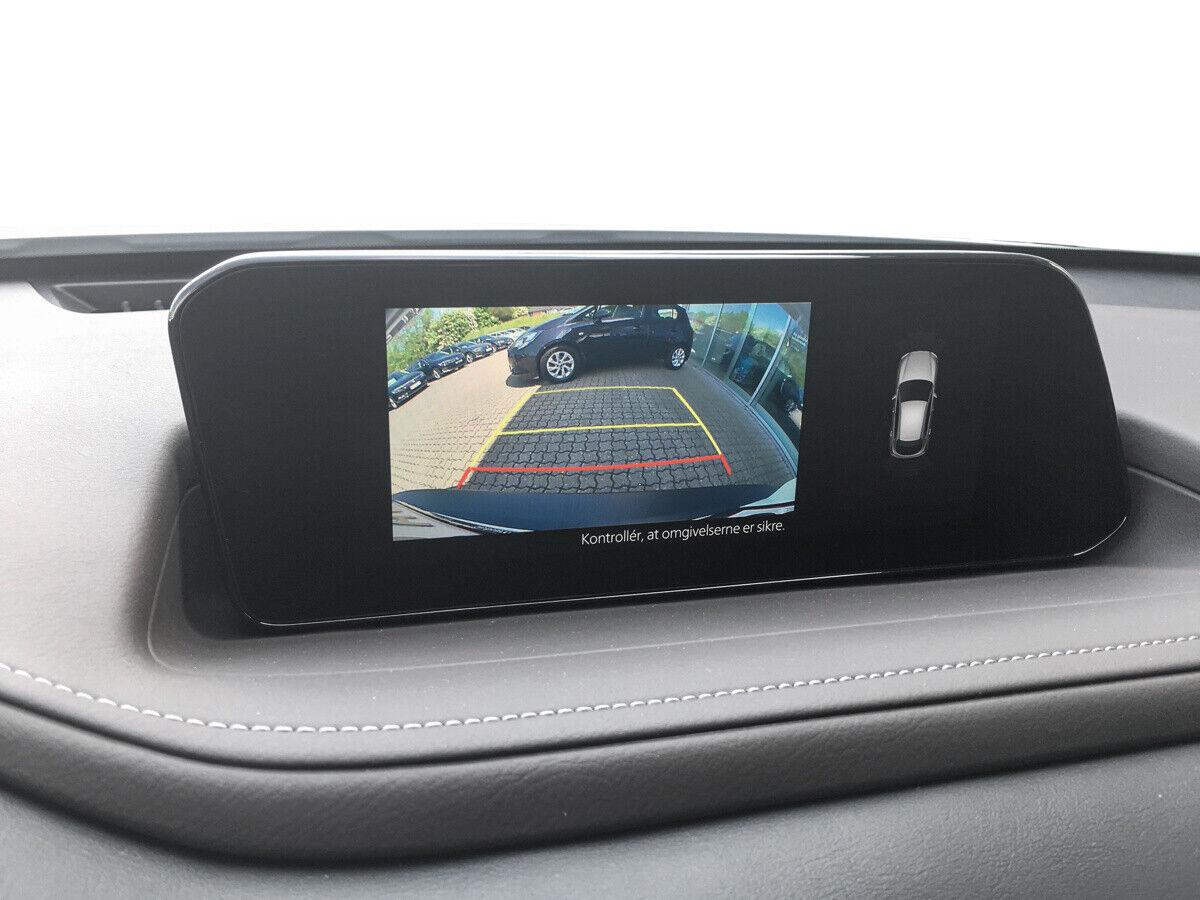 Mazda CX-30 2,0 SkyActiv-G 150 Cosmo aut. - billede 13