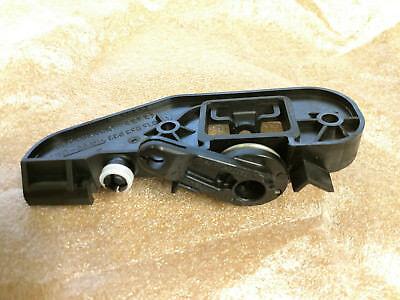 Genuine Audi TT TTRs 8J LHD Bonnet Lid Release Pull Handle Lever /& Bracket Mount