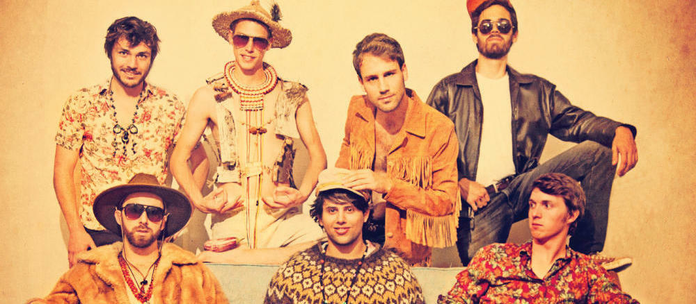 Joe Hertler and The Rainbow Seekers Tickets (16+ Event)