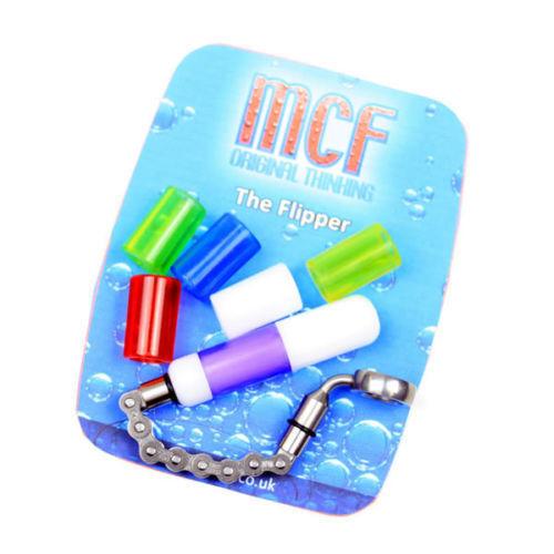 Brand New MCF Flipper Indicator