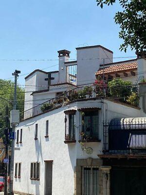 Casa amueblada en Renta en la mejor zona de Coyoacán.
