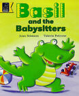 Basil and the Babysitters by Joan Stimson (Paperback, 1999)