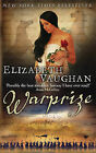 Warprize by Elizabeth Vaughan (Paperback, 2007)
