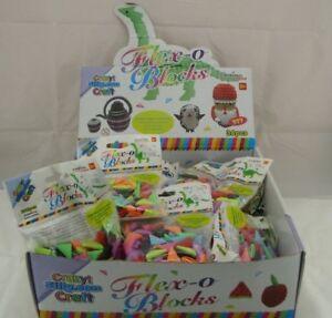 Flex-o-Blocks-Flexo-Sabine-Trend-Basteln-Tiere-Figuren-Origami-Style-Sp-225